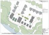 Ravensbury Garages - tree planting strategy