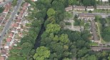 Ravensbsury Grove Aerial Image