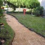 How To Make A Decomposed Granite Path Ravenscourt Gardens