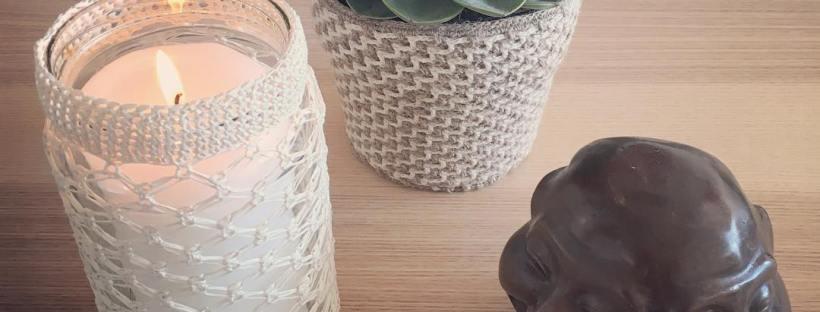 DIY homedecor