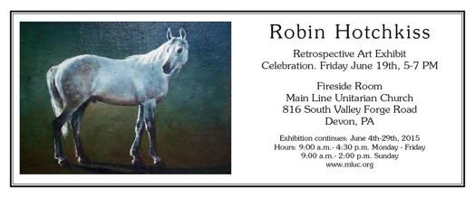 Exhibition Info