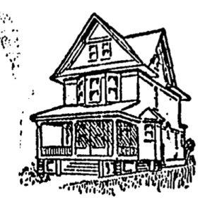 Harmon Model Homes Tour