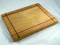 Cool Cutting Boards With Inlay - Ravenview