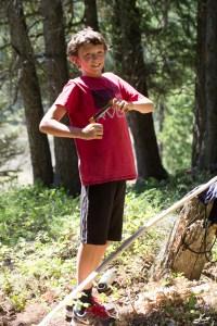 Ravenwood.nature.camp.kids.bowmaking.sunlight