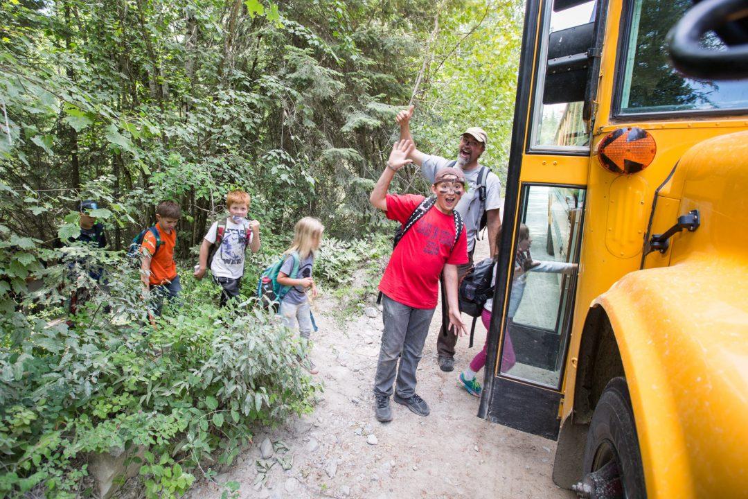 Ravenwood.nature.camp.kids.bus