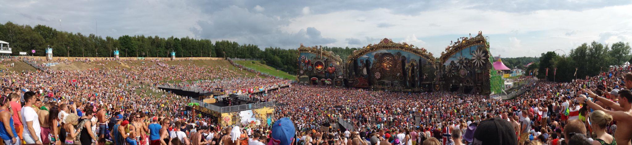 Tomorrowland-Guide