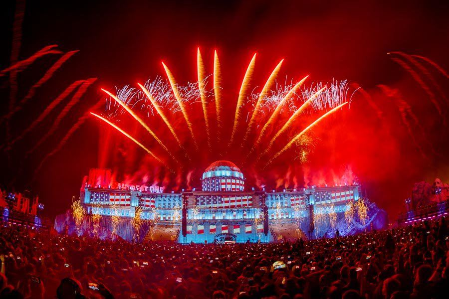 Airbeat One, EDM Festival , Mainstage, EDM Festival Deutschland, besten Festivals in Deutschland, besten Electro Festivals in Deutschland, Electro Festivals 2018,
