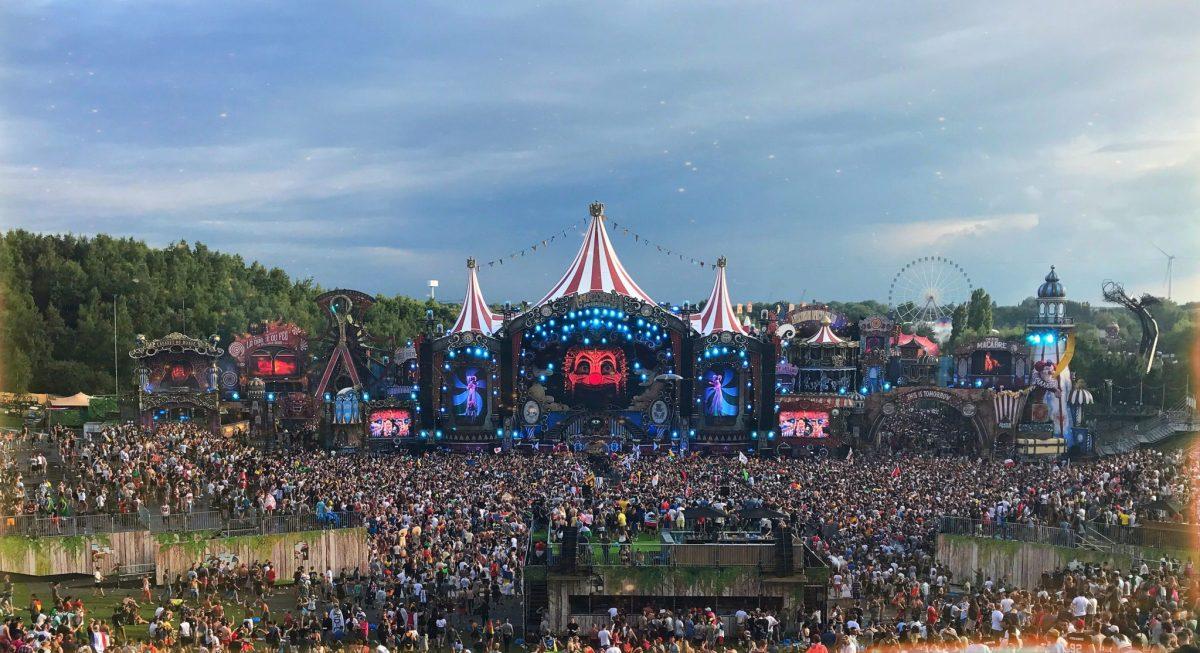 Tomorrowland, Mainstage, Tomorrowland Guide, Festival, Elektro Festival, Electro Festival, EDM Festival
