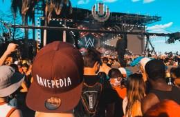 ultra music festival, ultra Miami, ultra music festival Miami 2018, ultra 2018,