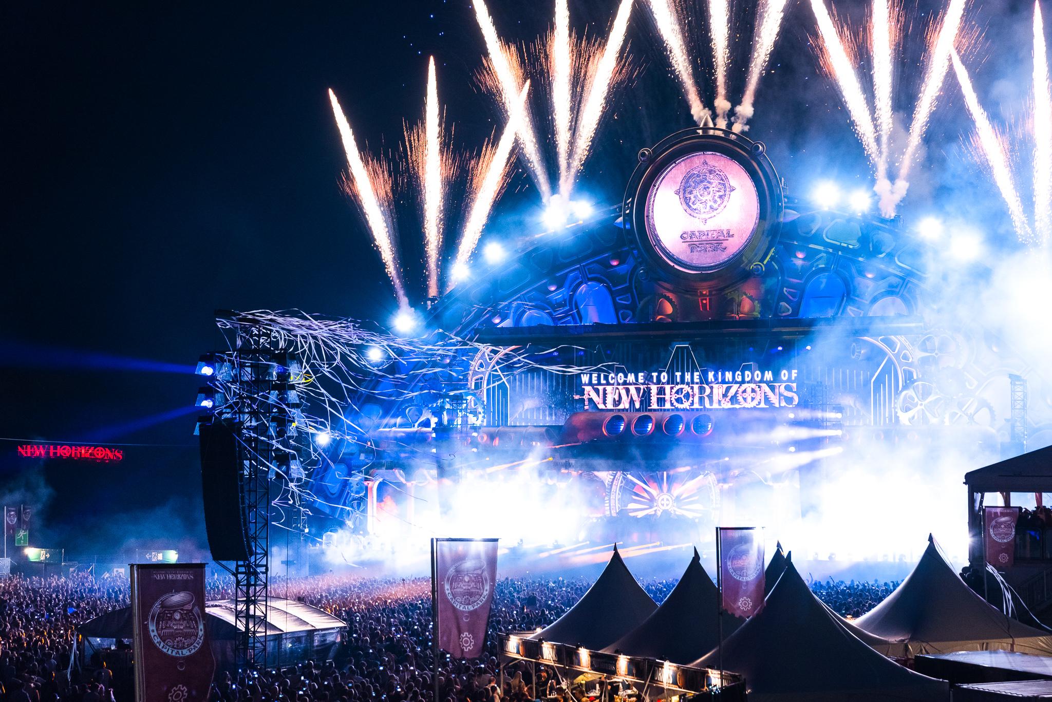 New Horizons Festival