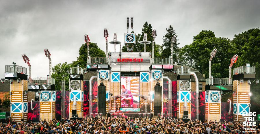 eElectrisize Festival, Electro Festival, Electro Festival Deutschland, besten Festivals in Deutschland, besten Electro Festivals in Deutschland, Electro Festivals 2018