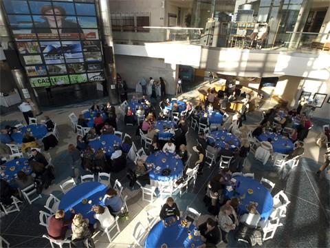 Universal Lending's Annual Meeting Breakfast