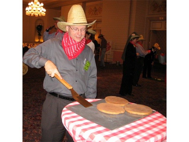 The Rocky Mountain Rodeo and Chili Cook-Off - Flippin' Jacks