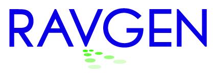 RAVGEN logo
