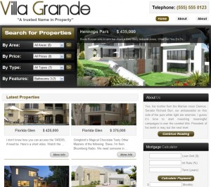 villa-grande-real-estate-wordpress-theme  from themeforest
