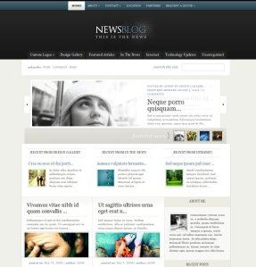 enews premium wordpress themes for magazine sites from elegant themes