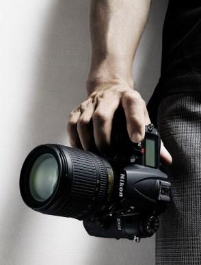 Nikon D7000 - photo by Nikon Polska