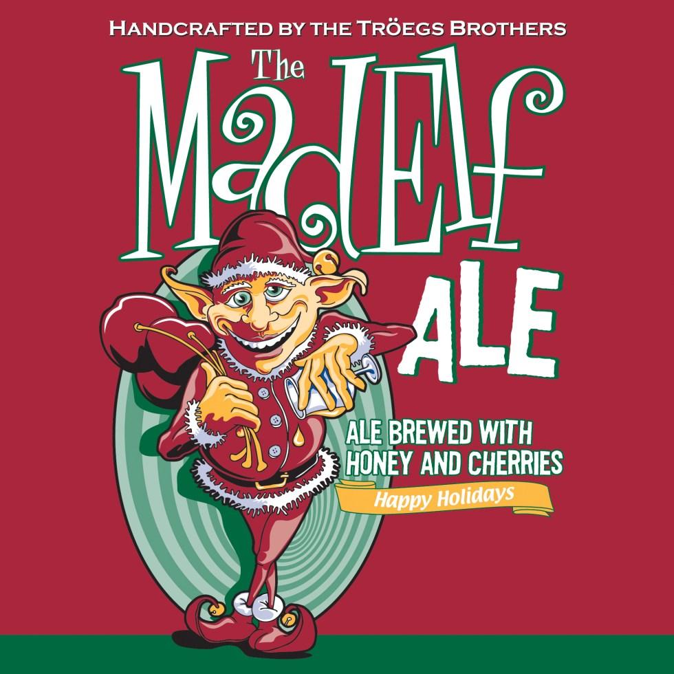 Troegs Mad Elf Ale