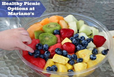 Image result for mariano's fruit salad