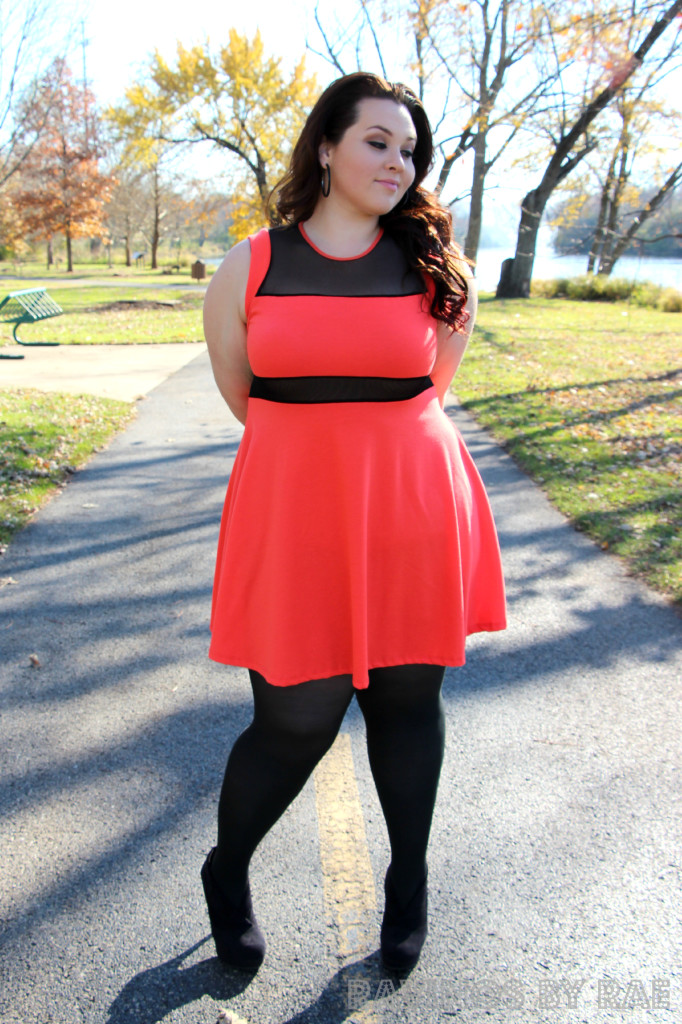 Plus Size Ootd Summer To Fall Dresses My Top Plus Sized Bloggers