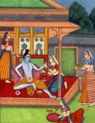 Figure 3 Bhairav Raga Mala