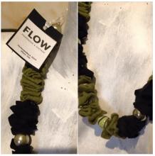 Collane maglie riciclo 9