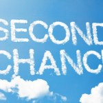 If I got a Second Chance