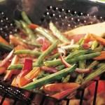 Ideas for a vegetarian BBQ