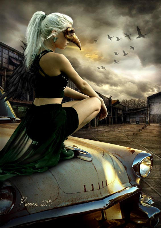 crow_girl