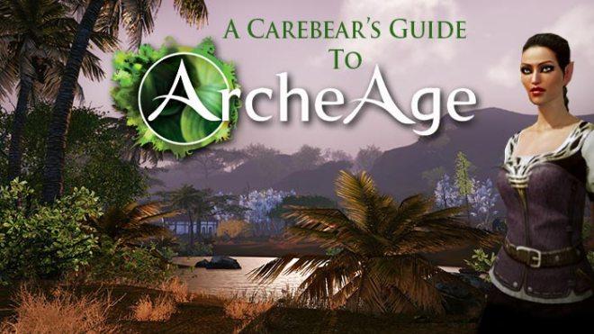ArcheAge Ravven