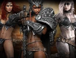 New: Barbarians