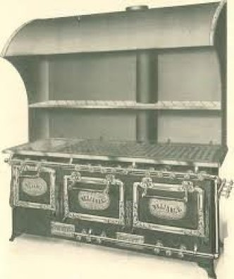 old-type-of-oven