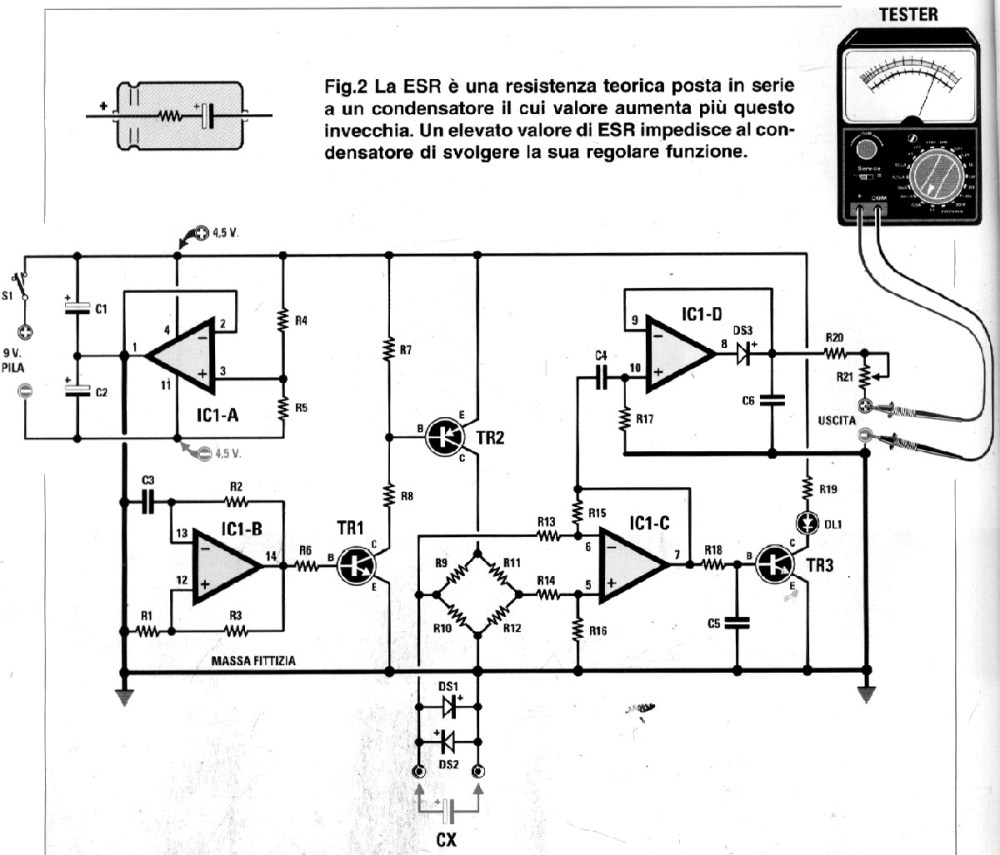 medium resolution of github 4x1md analog esr meter analog esr meter esr meter schematic pdf esr meter schematic