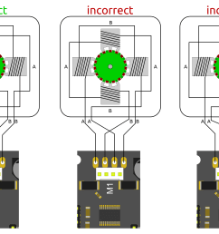 dual stepper motor wiring diagram [ 4096 x 2709 Pixel ]