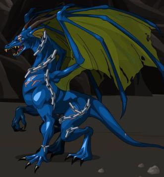 Resultado de imagem para plasma dragon dragonfable