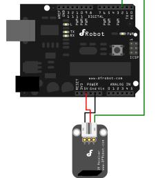 ir receiver connection diagram [ 996 x 1125 Pixel ]