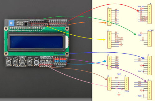 small resolution of for a2 pin mapping on schematic
