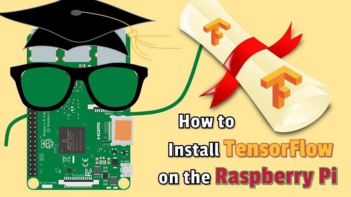 Link to TensorFlow installation video!