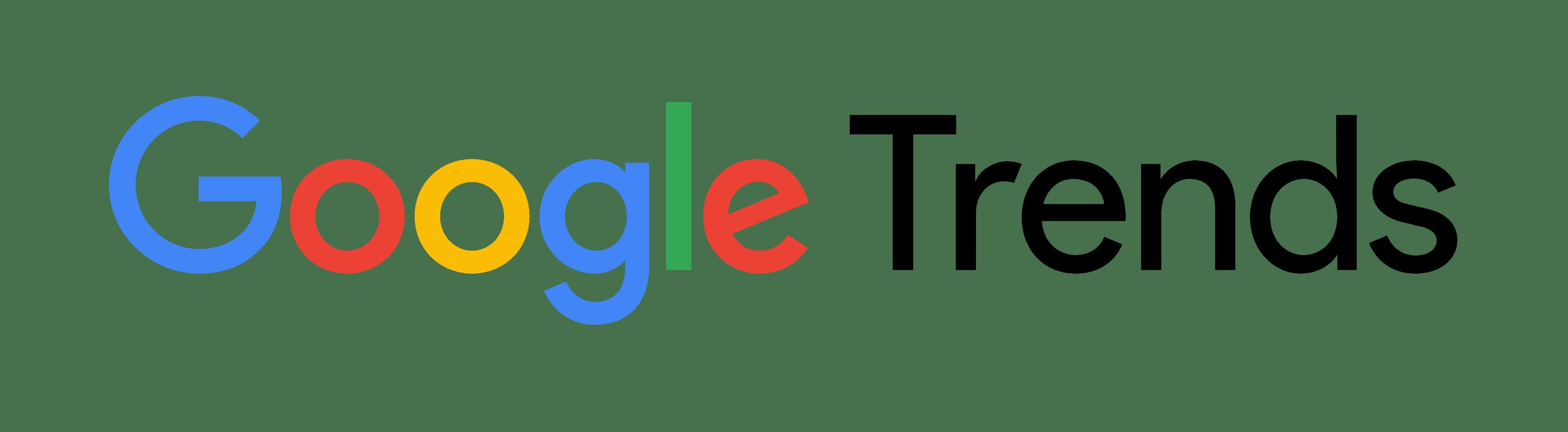 google trends captures general