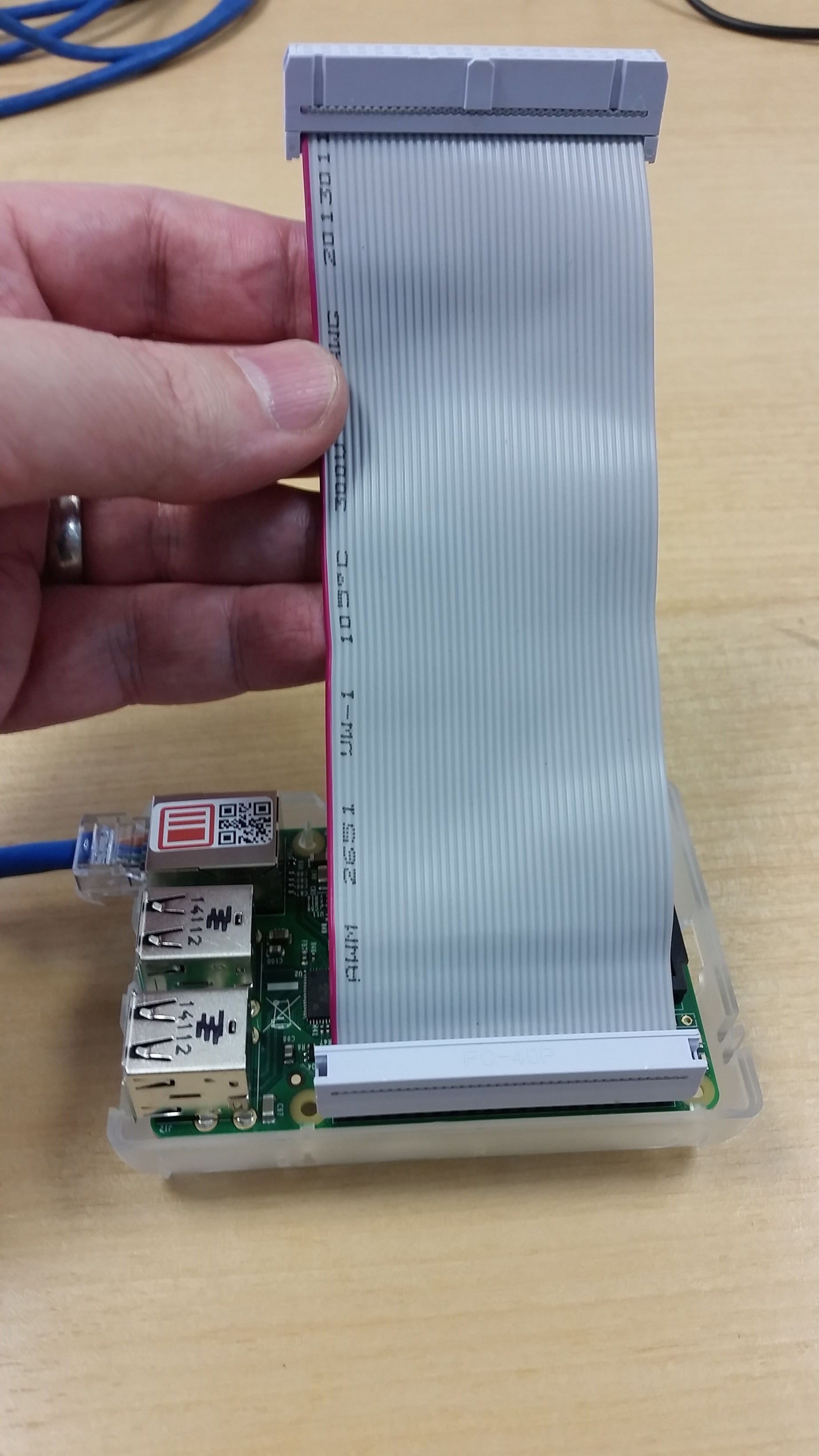 Raspberrypi101 Worksheet05 Gpio1 At Master Mincheelab