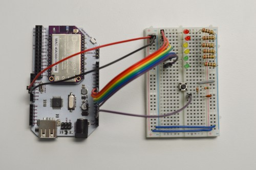 small resolution of the circuit fully assembled