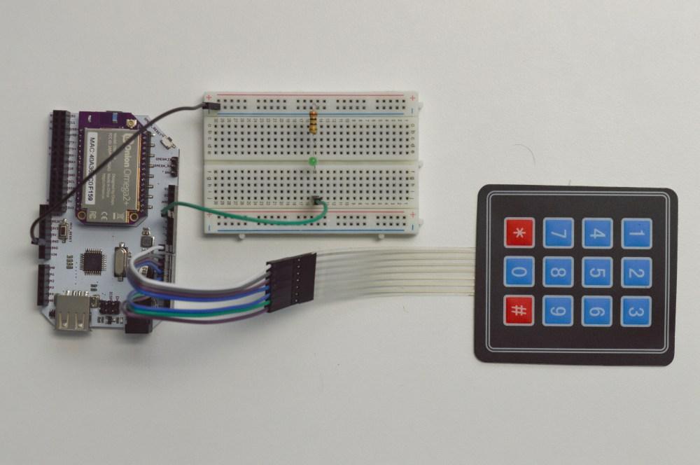 medium resolution of the circuit all set up