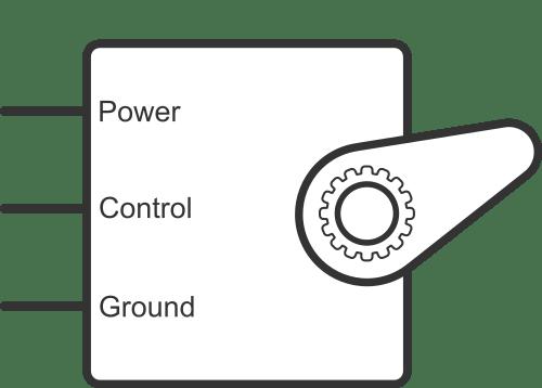 Servo Motor Symbol Free Download • Playapk.co