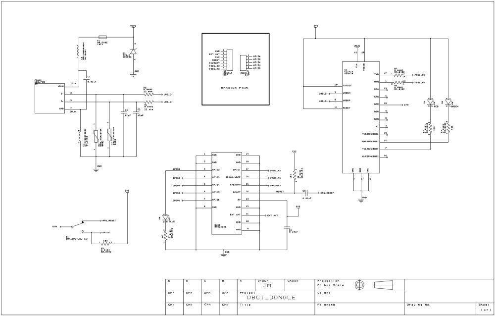medium resolution of openbci dongle circuit schematic