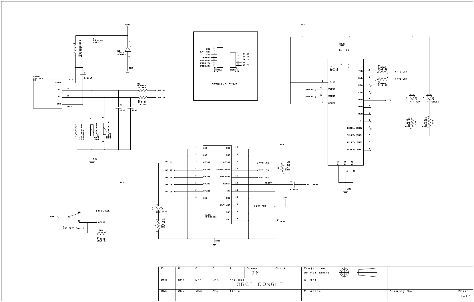 hight resolution of openbci dongle circuit schematic