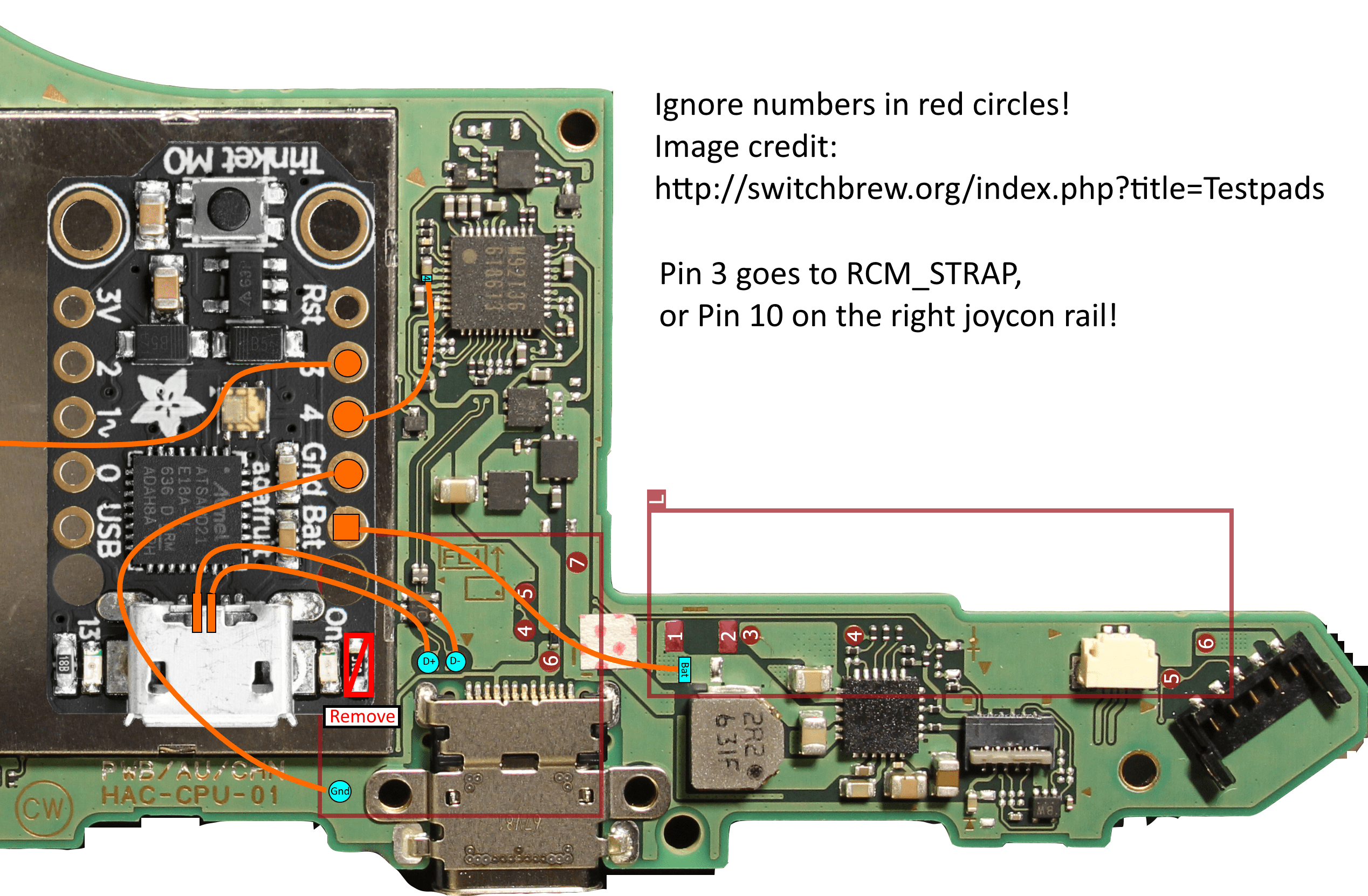 Lm324 Addon Pcb Schematic Diagram