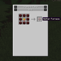 Overview - Nether Core - Mods - Projects - Minecraft ...