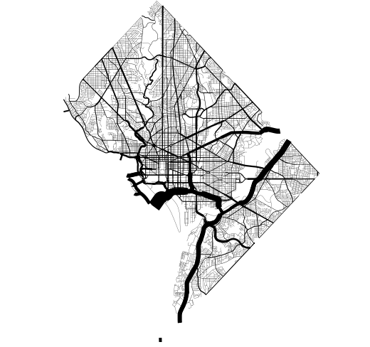 geoplot: geospatial data visualization — geoplot 0.3.1