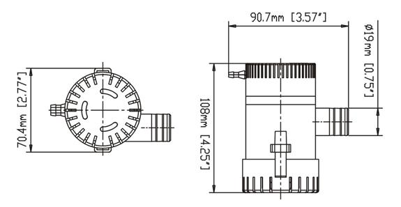 Seaflo Automatic Bilge Pump Wiring Diagram : 42 Wiring