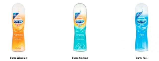 Buy cheap Durex lube